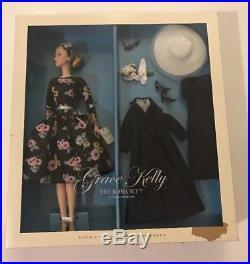 Grace Kelly Romance Barbie Fashion Model Silkstone Gold Label