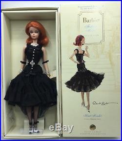 HAUT MONDE Silkstone Barbie NRFB