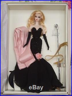 HTF Mattel Silkstone Barbie BNIB MIB 2009