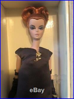 Happy Go Lightly Silkstone Barbie Doll Gold Label NRFB
