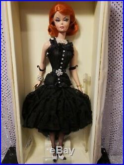 Haut Monde Silkstone Barbie Doll 2007 Bfc Exclusive Mattel L9604 Nrfb