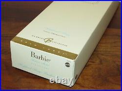 Highland Fling Silkstone Barbie #J0939 NRFB 2005 Gold Label Lingerie Pajamas