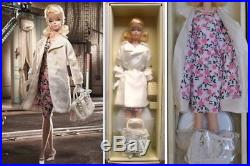Hollywood Bound 2007 Silkstone Barbie Fashion Model Collection, Gold Label