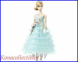 Homecoming Queen Silkstone Barbie Doll 2015 Fan Club Exclusive