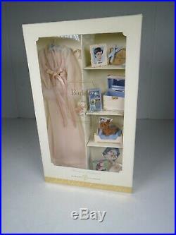 Honey In Hollywood Silkstone Fashion Model Barbie Doll Fashion Pack NEW & Rare