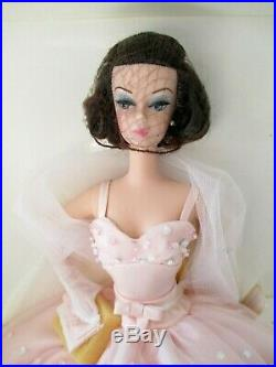 IN THE PINK Silkstone Barbie NRFB WITH SHIPPER #27683 Gold Label