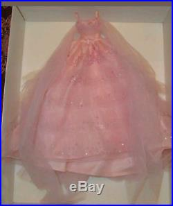 In The Pink Silkstone BARBIE Outfit BRAND NEW FITS FASHION ROYALTY DOLLS