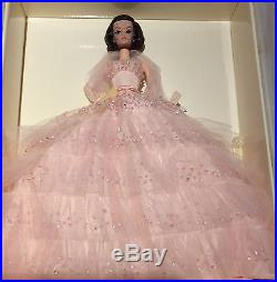 In the Pink 2000 Silk stone Barbie Doll