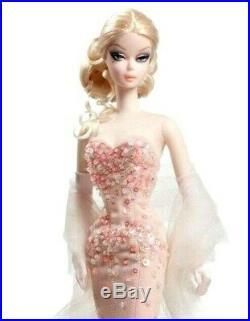 Incredible Mermaid Gown Silkstone Barbie NRFB! GREAT PRICE