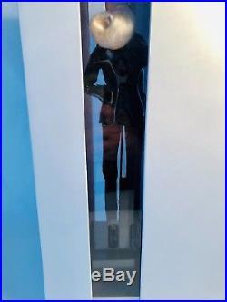 Karl Lagerfeld Barbie Super Rare NRFB #680 of 999 pieces PLATINUM LABEL
