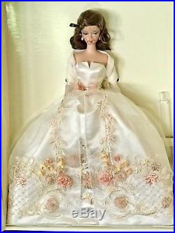 Lady Of The Manor Barbie Silkstone 2006 Gold Label Fashion Model Collection