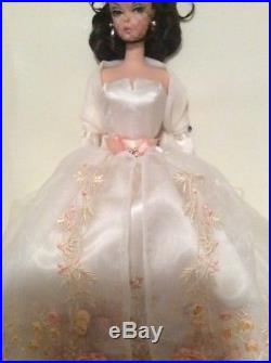 Lady Of The Manor Silkstone Fashion Model Barbie Doll Gold Label J0959 2006 Mint