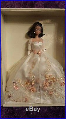 Lady of the Manor Gold label Collector Barbie NRFB