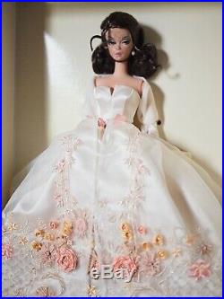 Lady of the Manor Silkstone Barbie Doll NRFB Mint Gold Label