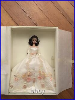Lady of the Manor Silkstone Barbie Gold Label NRFB Fashion Models Collection