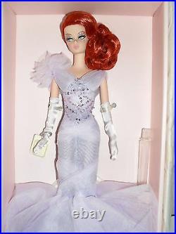 Lavender Luxe Silkstone Barbie Doll