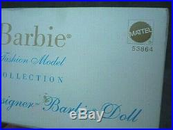 Limited Edition Collection Barbie Fashion Model 2001 Fao Schwarz-5th Avenue