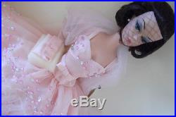 Limited Edition In The Pink Silkstone Barbie Doll