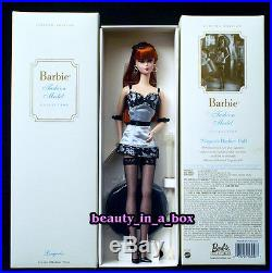 Lingerie Silkstone Fashion Model Collection #1 2 3 4 5 6 Barbie Full Set EXC