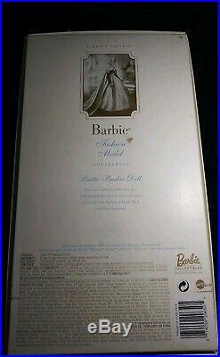 Lisette Barbie 2000 Silkstone Limited Edition Fashion Model Barbie doll