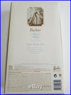 Lisette Barbie Doll 2000 Limited Edition Silkstone Fashion Model NRFB