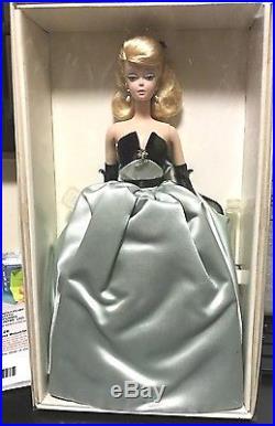 Lisette Silkstone Barbie