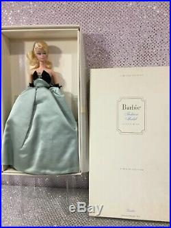 Lisette Silkstone Barbie Doll Fashion Model Collection 2000 Mattel 29650 Nrfb