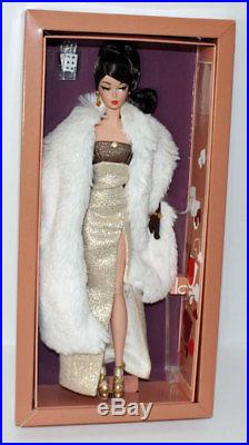 Lucky Charms Silkstone Barbie Doll Exclusive from 2017 Madrid Convention LE 50