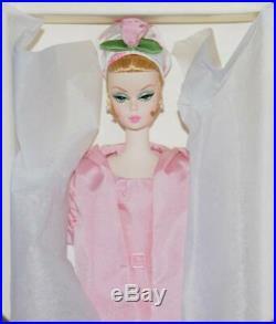Luncheon Ensemble Barbie doll Silkstone 2013 Paris Convention Ltd 375 Signed COA