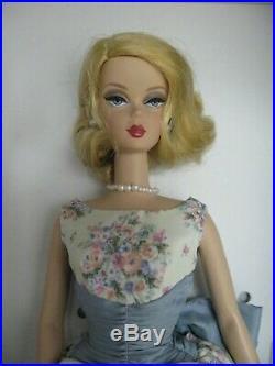 MAD MEN Set 4 Silkstone Barbie Ken Betty Don Draper Roger Sterling Joan Holloway