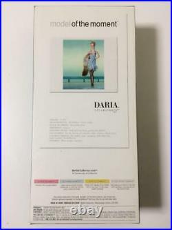 MATTEL BARBIE Gold Label COLLECTOR Model of the moment Daria unused