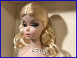 MERMAID GOWN Barbie Fashion Model Collection Silkstone Doll NRFB