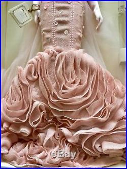 MERMAID GOWN Barbie Fashion Model Gold Label Silkstone 2013 #X8254 NRFB