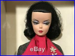 MUFFY ROBERTS Barbie Fashion Model Collection Silkstone Doll NRFB