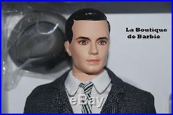 Mad Men Don Draper, Bfmc Mad Men Dolls Collection, Silkstone Barbie, 2010, R4536