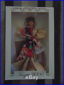 Magia 2000 Love in Kyoto OOAK Barbie Doll 2016 Barbie Convention Collection
