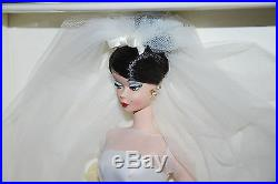 Maria Therese Barbie Doll, Silkstone Barbie Fashion Model Collection, 2002, Nrfb