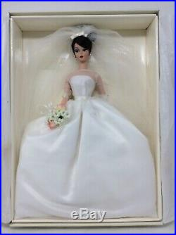 Maria Therese Wedding Bride Silkstone Barbie Doll 2001 Limited Edition