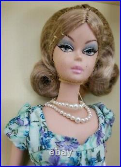 Market Day Silkstone Barbie Doll 2007 Gold Label Mattel L9603 Nrfb
