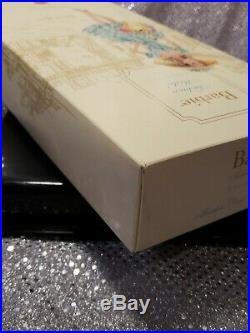 Market Day Silkstone Barbie Doll 2007 Gold Label Mattel #l9603 Mint