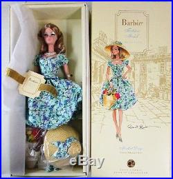 Market Day Silkstone Barbie Doll (Barbie Fashion Model Collection) Gold Label