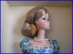 Market Day Silkstone Barbie, NRFB, 2007