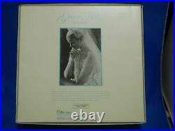 Mattel BARBIE COLLECTOR Gold Label Grace Kelly THE BRIDE SILKSTONEunused
