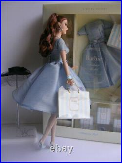Mattel BEAUTFL BARBIE SILKSTONE FMC OF Accessory pack OUTFIT FASHION MODEL