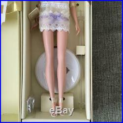 Mattel Barbie Doll Silkstone Tout De Suite 2008 Fashion Model