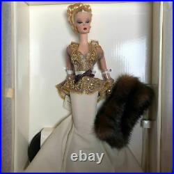 Mattel Barbie Fashion Model Collection Limited Edition CapucineSilkstone 2002