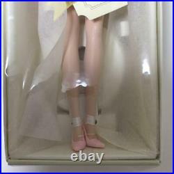 Mattel Barbie Fashion Model Collection lingerie blonde bubble cut #4 Silkstone