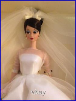 Mattel Barbie Maria Theresa Silkstone FASHION MODEL COLLECTION, 2002 unused