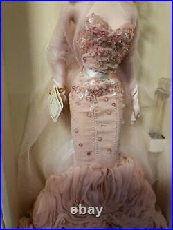Mermaid Gown Silkstone Barbie Doll 2012 Gold Label Mattel X8254 Nrfb