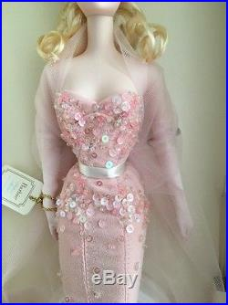 Mermaid Gown Silkstone Barbie Doll Barbie Fashion Model Collection